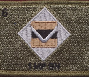 1st Military Police Battalion (Field)