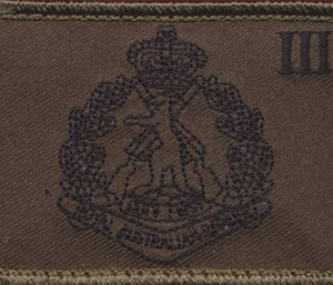 3rd Battalion, Royal Australian Regiment (Field)