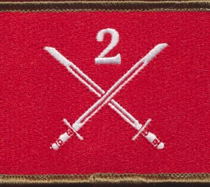 2nd Division Headquarters