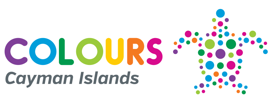 Colours Cayman Logo