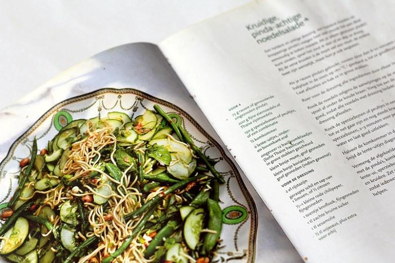 5 favoriete vegetarische kookboeken Veg! 3
