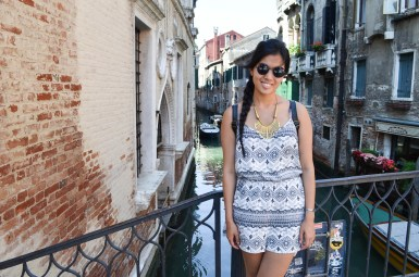 Visite romantique Venise monarchy of style