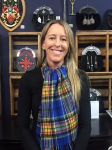 Colours of Hope Tartans