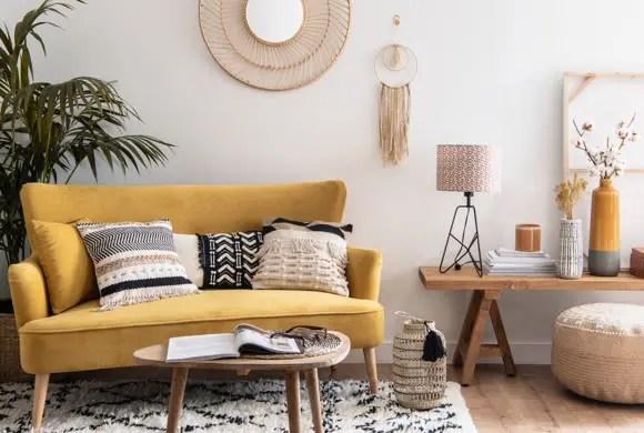 Ll➤ divani a 2 posti su maisons du monde ✓ consegna gratuita in tutti i negozi & resi gratuiti per 14 giorni. Private Sale In Maisons Du Monde Colour Your Casa