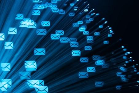 Modelli email