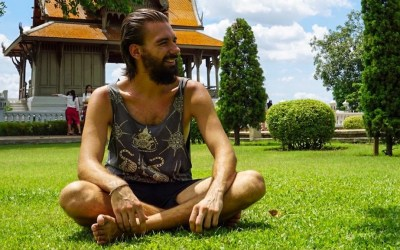 Intervista a Gianluca Gotto, copywriter freelance in giro per il mondo
