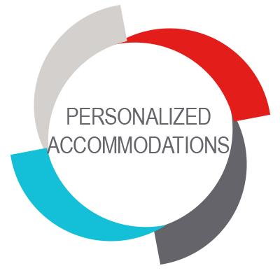 Personalized Accommodations
