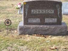 Johnson Dwight Laura East Ave