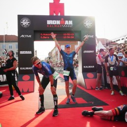 Foto Jojje Borssén Ironman Kalmar 2018 136