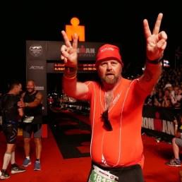 Ironman Kalmar 2018 FINISHER Rickard Tingemar