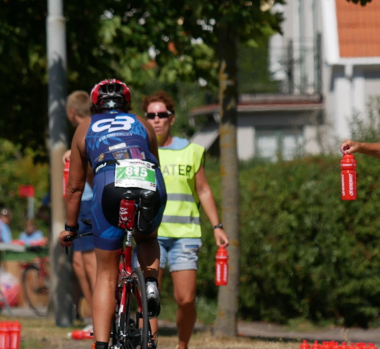 Foto Jojje Borssén Ironman Kalmar 2018 45