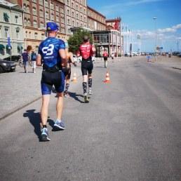 Foto Jojje Borssén Ironman Kalmar 2018 50