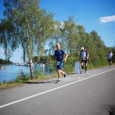 Foto Jojje Borssén Ironman Kalmar 2018 91