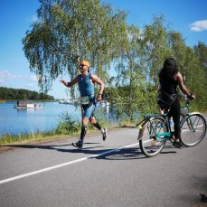 Foto Jojje Borssén Ironman Kalmar 2018 95