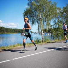 Foto Jojje Borssén Ironman Kalmar 2018 96