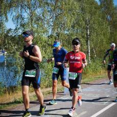 Foto Jojje Borssén Ironman Kalmar 2018 99