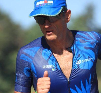 Fokus under Ironman Kalmar