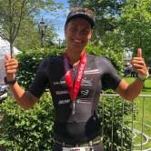 Triathloncoaching Colting Borssén Ironman 70.3 Jönköping27