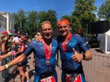 Triathloncoaching Colting Borssén Ironman 70.3 Jönköping8