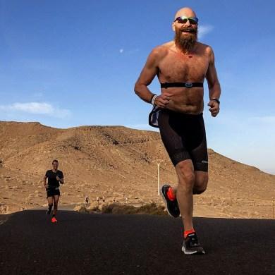 Colting Borssén Triathlonläger Playitas Fuerteventura Apollo Sports-24