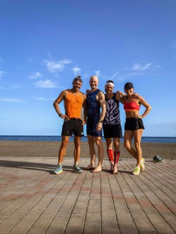 Colting Borssén Triathlonläger Playitas Fuerteventura Apollo Sports-30