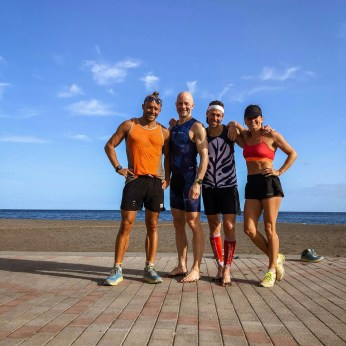 Colting Borssén Triathlonläger Playitas Fuerteventura Apollo Sports-30