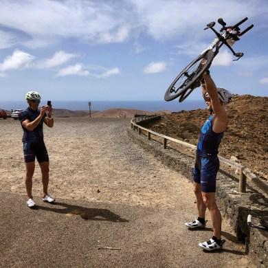 Colting Borssén Triathlonläger Playitas Fuerteventura Apollo Sports-33