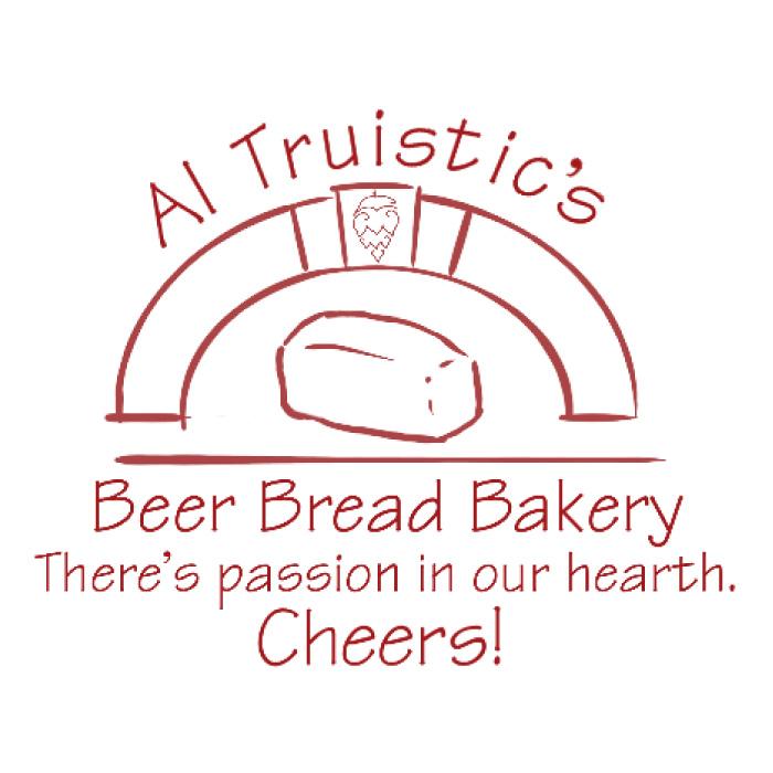 Al Truistic's Beer Bread Bakery ontario