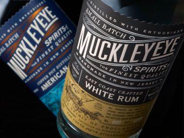 East Coast White Rum