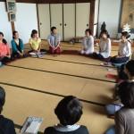 瞑想合宿8
