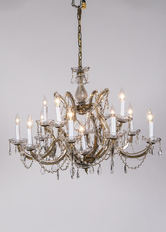 Where To Find Chandelier 13 Light Crystal In Columbia Click On Above Thumbnails For Alternate View