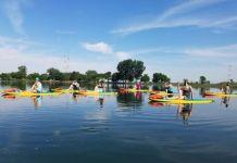 outdoor activities Tri-Cities