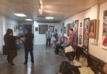 Kennewick art gallery