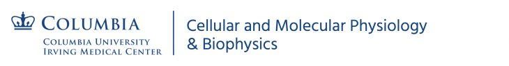 PhD Program in Cellular and Molecular Physiology & Biophysics