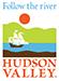 Follow the River Hudson Valley logo