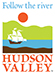 Follow the River Hudson Valley logo