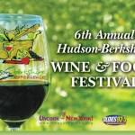 Hudson-Berkshire Wine and Food Festival