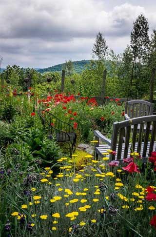 Hidden Garden Tour - Columbia County Tourism