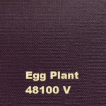 Arrestox Cover Material Colour 48100 Egg Plant Vellum