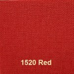 Cialux Cover Material Colour 1520 Red