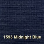 Cialux Cover Material Colour 1593 Midnight Blue