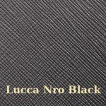 Fiscagomma Lucca Nro Black Cover Material