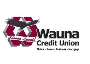 Wauna Logo