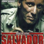 REVIEW – Salvador by Oliver Stone