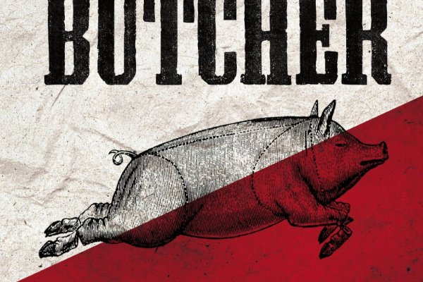 Review: The Ethical Butcher by Berlin Reed