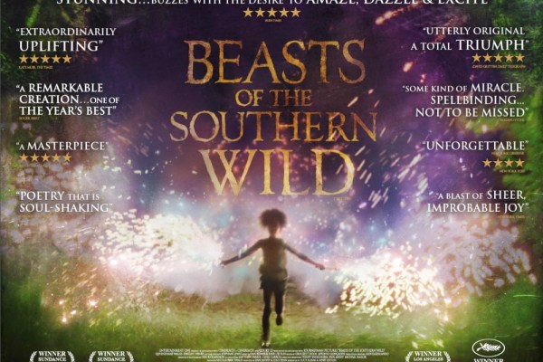 REVIEW – Beasts of the Southern Wild