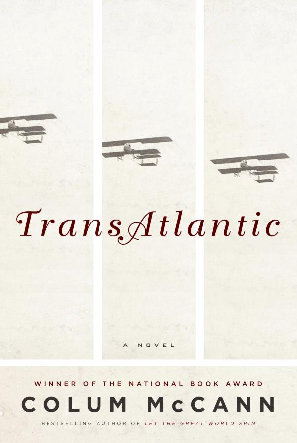 Review: Transatlantic by Colum McCann