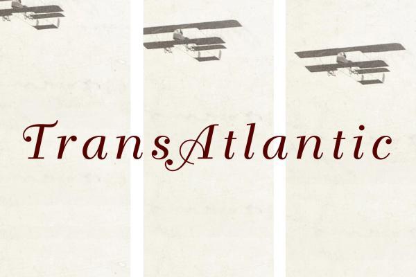 Review: Transatlantic by Colum McCann