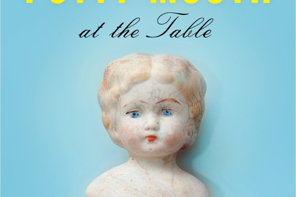 Review: The Potty Mouth at the Table by Laurie Notaro