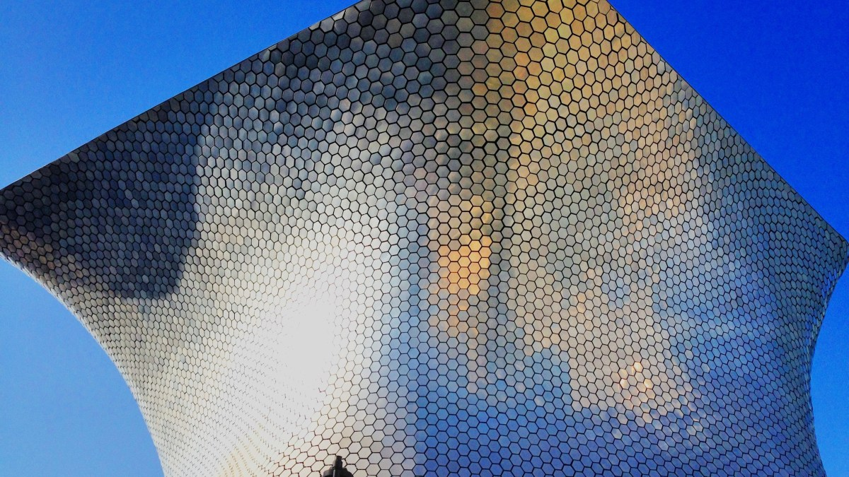 REVIEW – Museo Soumaya